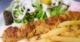 Brochette-de-volaille-marinée