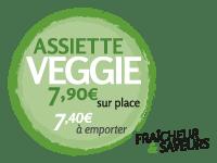 annonce assiette vegan